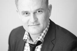 Claus Brønd Larsen, CEO