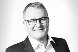 Claus Brønd Larsen, Microsolutions A/S